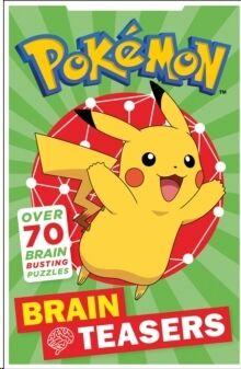 Pokemon Brain Teasers