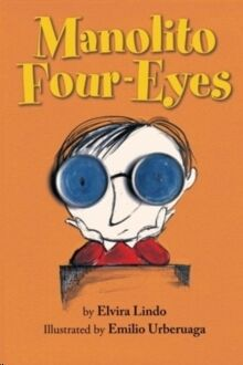 (1) Manolito Four-Eyes