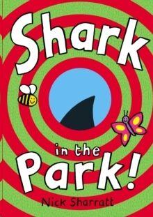 Shark in the Park!