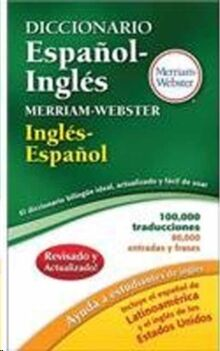 Diccionario Español-Ingles/Ingles-Español