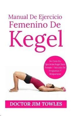 Manual de ejercicio femenino de Kegel
