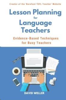 Lesson Planning for Language Teachers :
