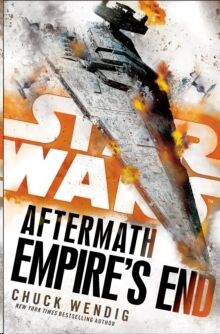 (3) Empire's End: Aftermath