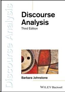 Discourse Analysis, 3ed.