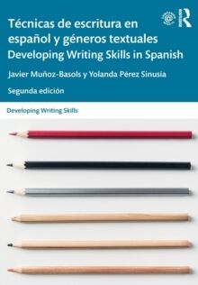 Tecnicas de escritura en espanol y generos textuales