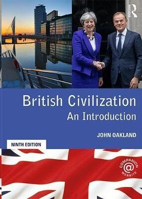 British Civilization 9ed rev.