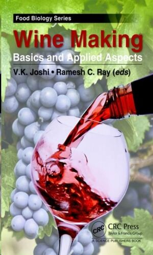 Winemaking : Basics and Applied Aspects