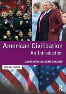 American Civilization, 7 ed rev.