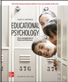ISE Educational Psychology - 7ª ed.