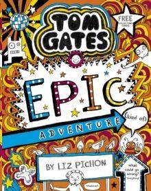 Tom Gates: Epic Adventure