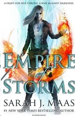 (5) Empire of Storms