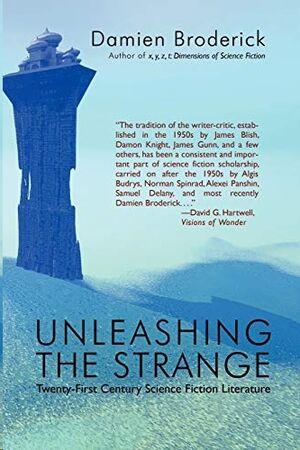 Unleashing the Strange
