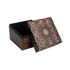 Cajas de recuerdos / Bhava Cuadrada