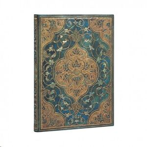 Agenda 2021 DP 12 - Turquoise Chronicles Ultra Ver