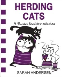 Herding Cats - A Sarah's Scribble's Collection