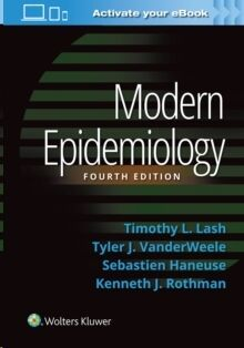Modern Epidemiology - 4 ed
