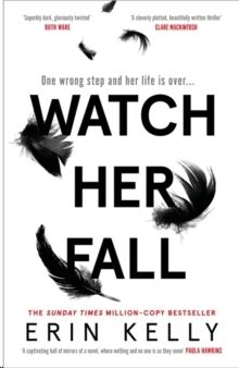 Watch Her Fall : Black Swan meets Killing Eve