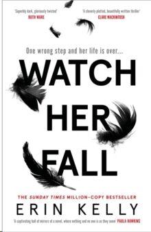 Watch Her Fall : Black Swan meets Killing Eve