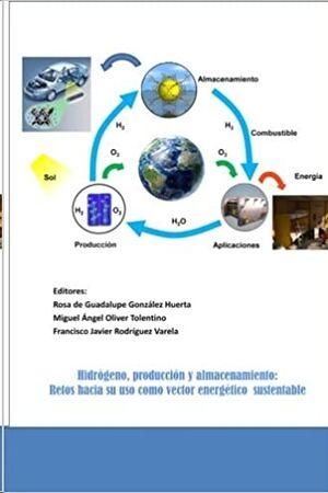 Hidrogeno, produccion y almacenamiento