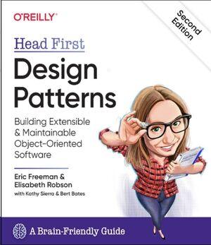 Head First Design Patterns: