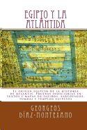 Egipto y la Atlántida