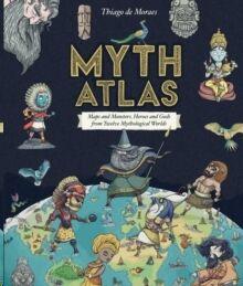 Myth Atlas: