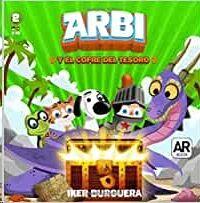 Arbi y el cofre del tesoro