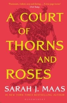 (01) A Court of Thorns and Roses