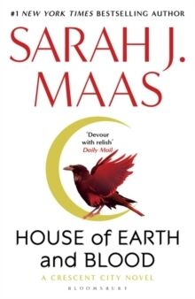 House of Earth and Blood: