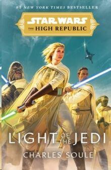 Star Wars: Light of the Jedi