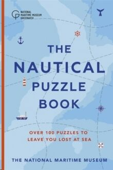 The Nautical Puzzle Book