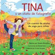 Tina y un otoño de fotografia