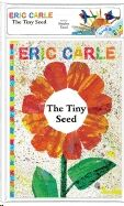 The Tiny Seed : Book & CD