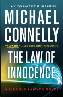 (06) The Law of Innocence