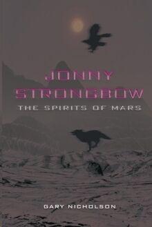 Jonny Strongbow - The Spirit of Mars