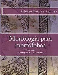 Morfologia para morfobobos