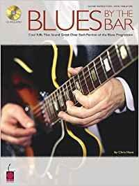 Blues by the Bar : Cool Riffs + CD