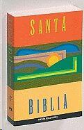 Santa Biblia Reina Varela 1960