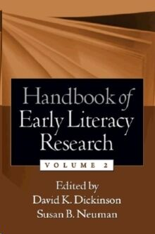 Handbook of Early Literacy Research: Volume 2