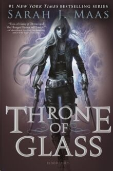 (01) Throne of Glass