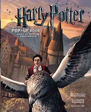 Harry Potter - A Pop-up Book