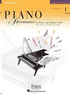 Piano Adventures : Lesson Book - Level 4