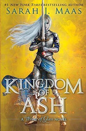 (7) Kingdom of Ash