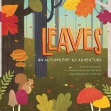 Leaves - An Autumn Pop-up Book