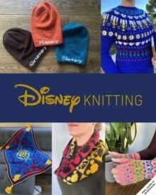 Knitting with Disney: