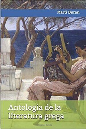 Antologia de la literatura grega