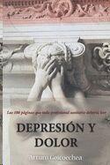 Depresión y dolor