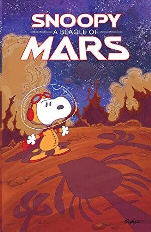 Snoopy - A Beagle of Mars