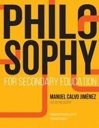 PHILOSOPHY for Secondary Education: 1° Bachillerato Bilingüe Inglés