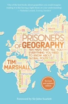Prisoners of Geography: